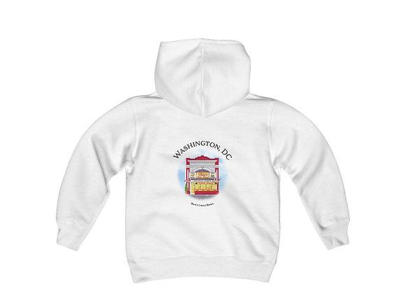 Ben's Chili Bowl Youth Sweatshirt