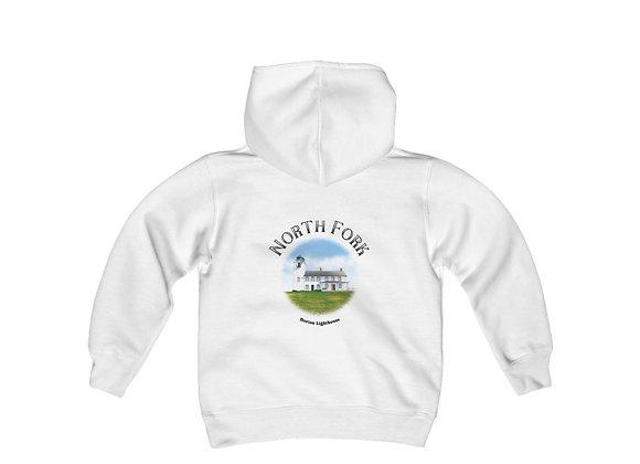 Horton Lighthouse Youth Sweatshirt