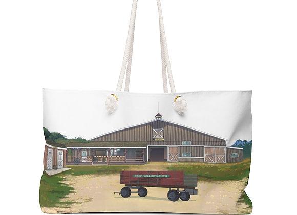Weekender Bag - Deep Hollow Ranch