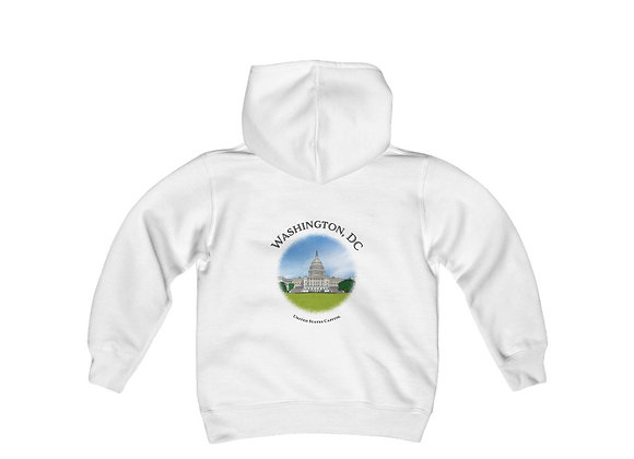 US Capitol Youth Sweatshirt