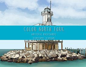 Northfork color postcards.jpg