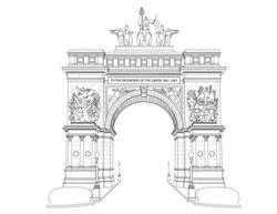 Grand Army Arch