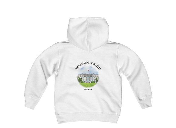 White House Youth Sweatshirt