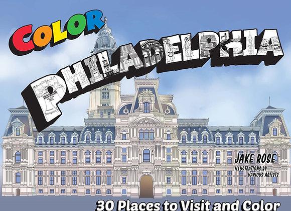 Color Philadelphia