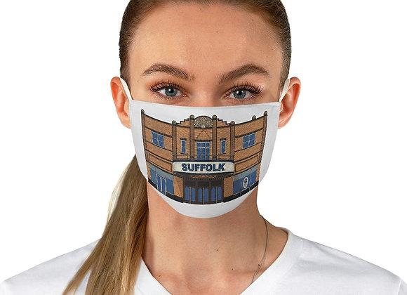Suffolk Theater Face Mask