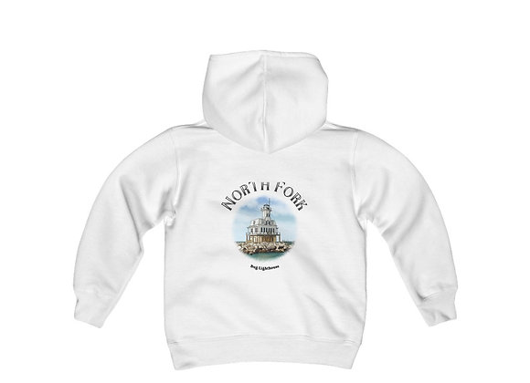 Bug Lighthouse Youth Sweatshirt