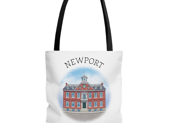 Colony House Tote