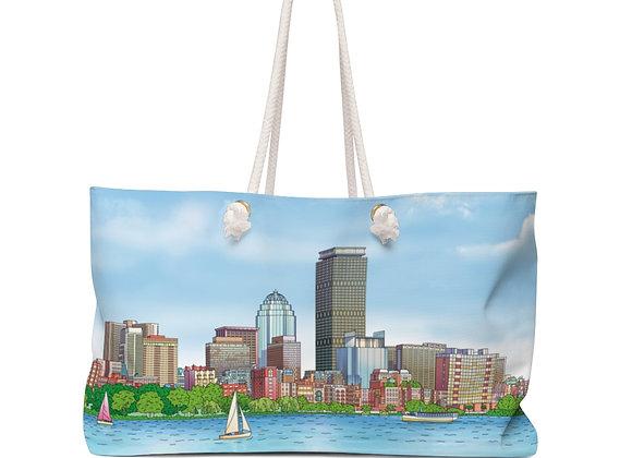 Weekender Bag - Charles River