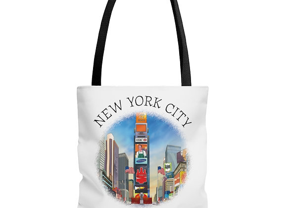 Times Square Tote