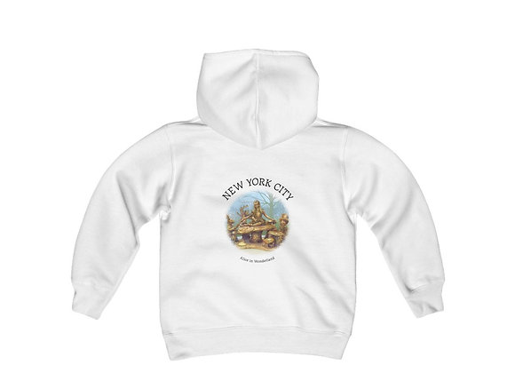 Alice in Wonderland Youth Sweatshirt
