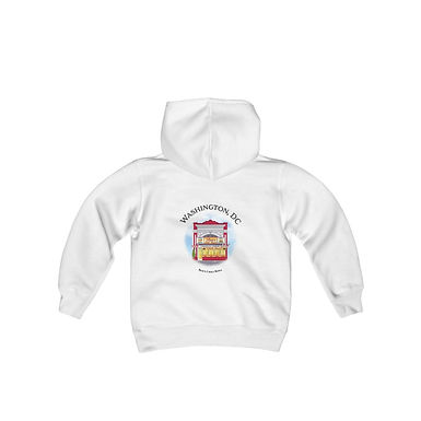 Ben's Chili Bowl Youth Sweatshirt