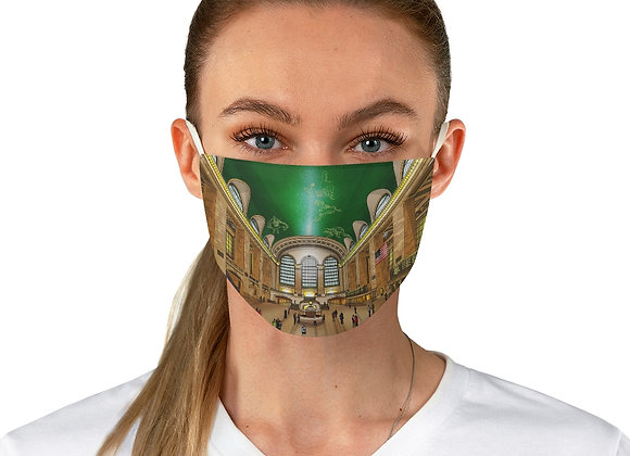 Grand Central - Fabric Face Mask