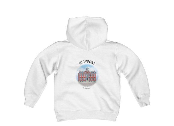 Colony House Youth Sweatshirt