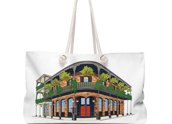 French Quarter - Weekender Bag