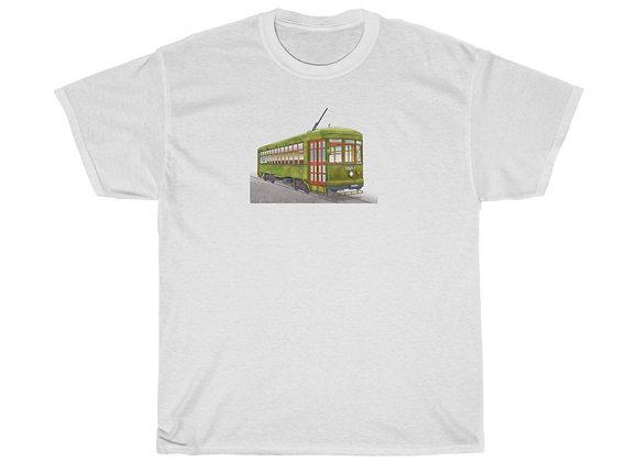 Streetcar - Unisex Cotton Tee