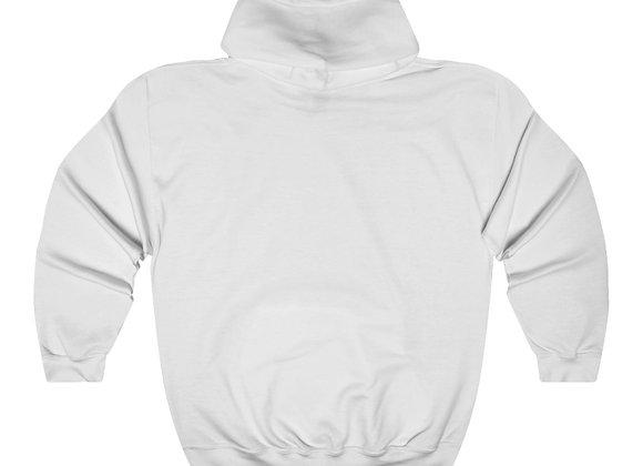 US Capitol Unisex Hooded Sweatshirt