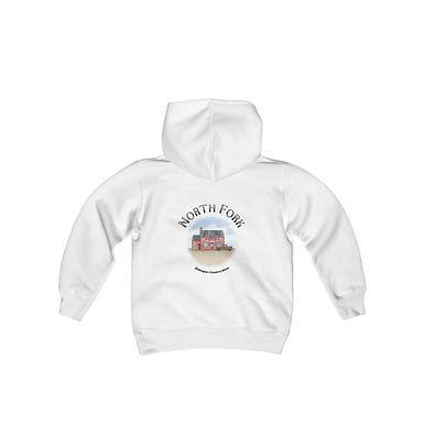 Jamesport Country Store Youth Sweatshirt