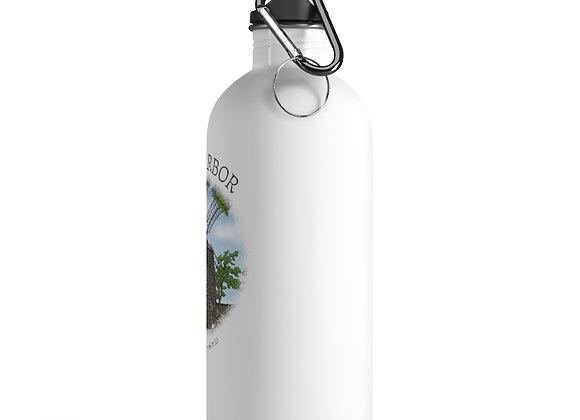 Sag Harbor Windmill Water Bottle