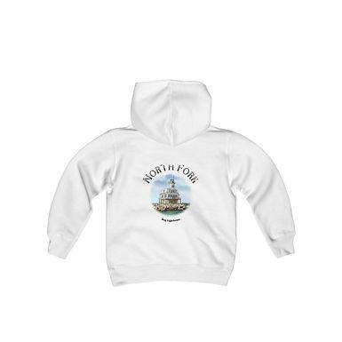 Bug Lighthouse Youth Sweatshirt