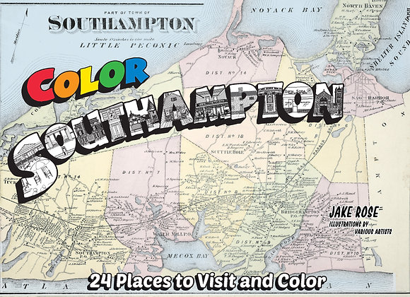 Color Southampton