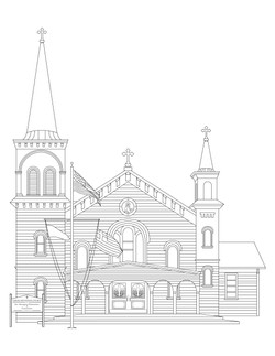 GreekChurch drawing jpg