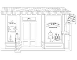 Wharf Shop