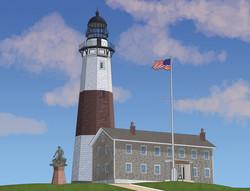 Montauk-Point-Lighthouse