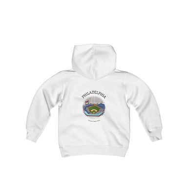Citizen's Bank Park Youth Sweatshirt