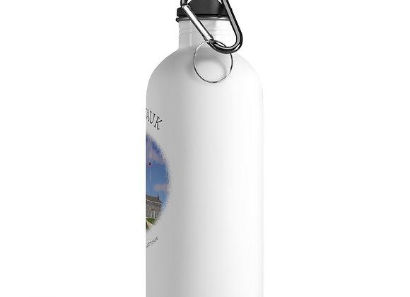 Montauk Point Lighthouse Water Bottle