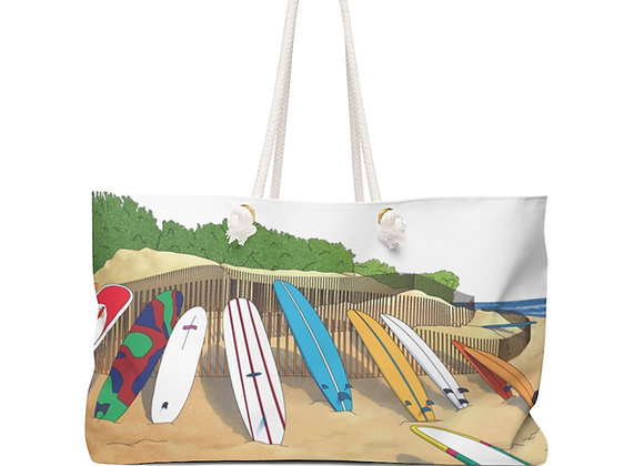 Weekender Bag - Ditch Plains