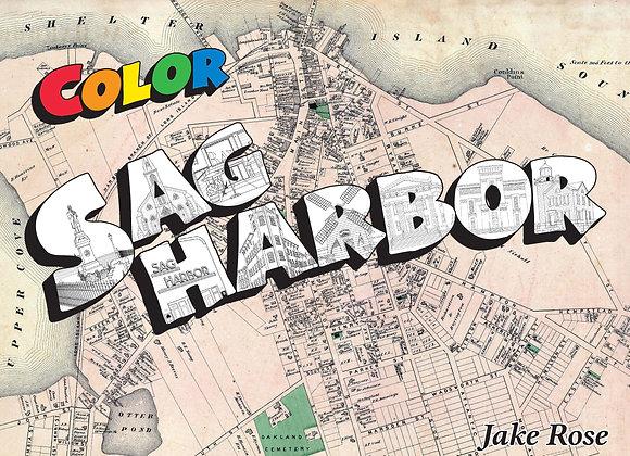 Color Sag Harbor