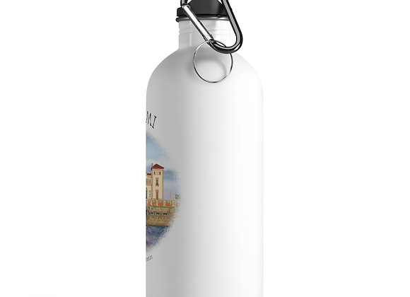 Vizcaya Mansion Water Bottle