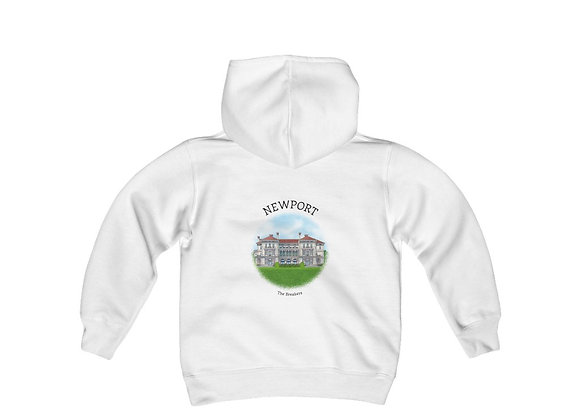 The Breakers Youth Sweatshirt
