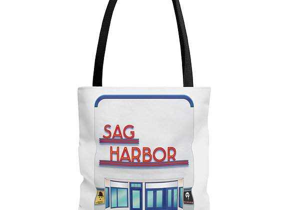 Sag Harbor Cinema Tote