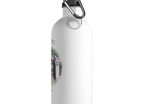 Domino Park Water Bottle