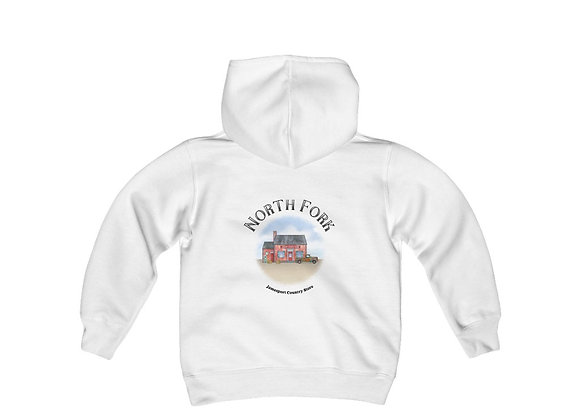 Jamesport Country Store Youth Sweatshirt