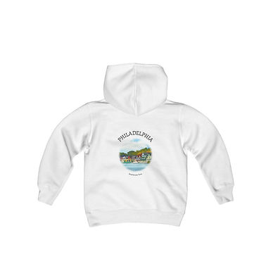 Boathouse Row Youth Sweatshirt