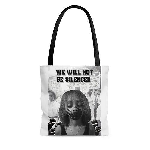 Tote Bag - by Cory Danzy