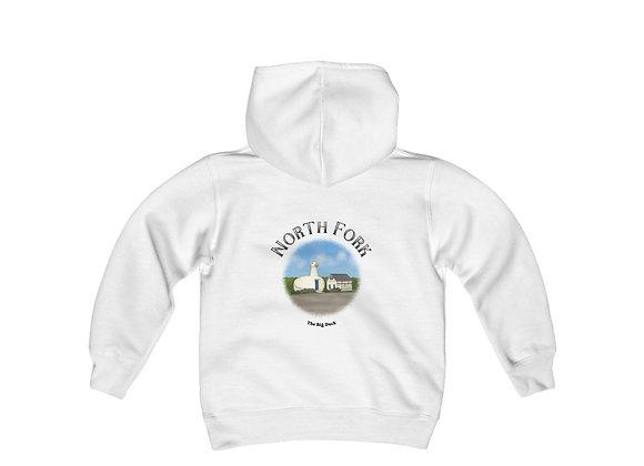 Big Duck Youth Sweatshirt