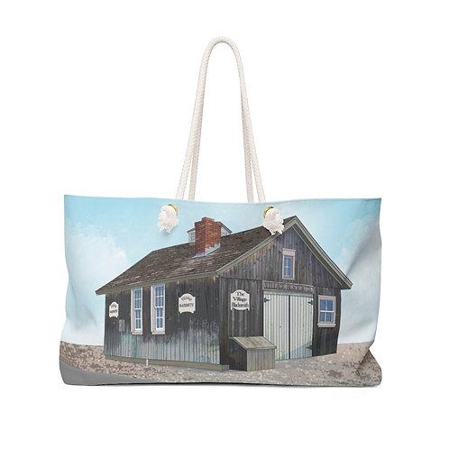 Weekender Bag - Village Blacksmith