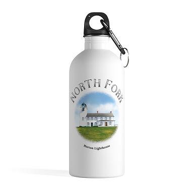 Horton Lighthouse Water Bottle