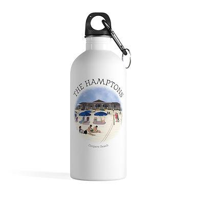 Coopers Beach Water Bottle