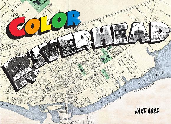 Color Riverhead