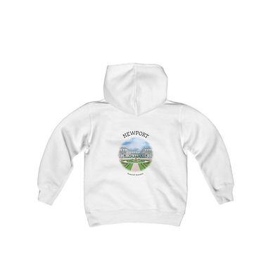 Rosecliff Mansion Youth Sweatshirt