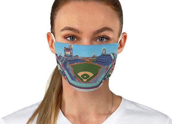 Citizen's Bank Park Face Mask