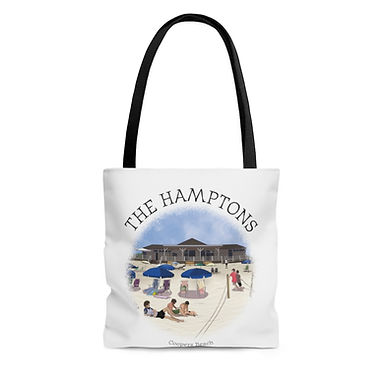 Coopers Beach Tote