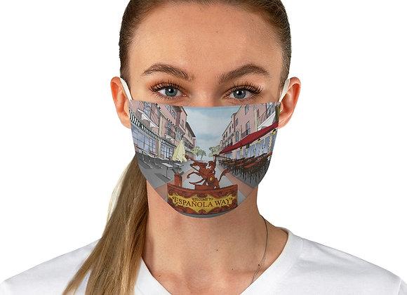 Española Way Face Mask
