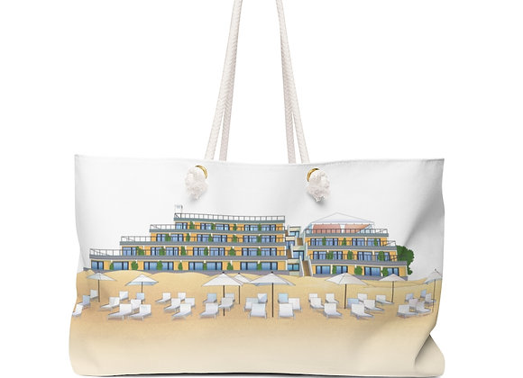 Weekender Bag - Gurney's Montauk