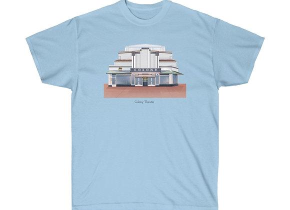 Colony Theater- Miami Unisex Cotton Tee