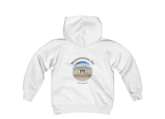 Lincoln Memorial Youth Sweatshirt